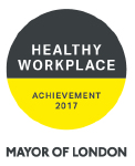 London Healthy workplace